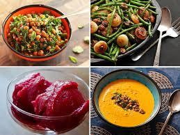 the 100 vegan menu to rock an animal free thanksgiving serious eats