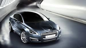 peugeot araba peugeot cars concept art silver wallpaper allwallpaper in 10238