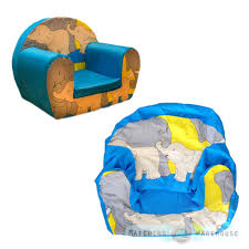 sofa chair for toddler kids children u0027s comfy soft foam chair cover only toddlers armchair