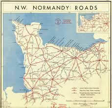 D Day Map Gis Research And Map Collection June 2014