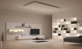 Wohnzimmer Mit Indirekter Beleuchtung Wohnraum Möbel Tischler