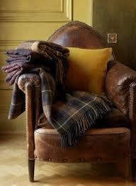 Ebay Armchair Tartan Armchairs Foter