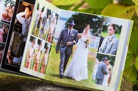 wedding albums our classic wedding album layout yours truly wedding albums