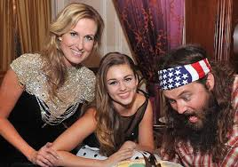 did you see duck dynasty sadie robertson duck dynasty 5 facts you need to know heavy com