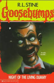 the 10 scariest goosebumps books of all time glamour