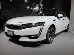 honda clarity wikipedia