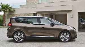 renault first look 2016 renault grand scenic youtube