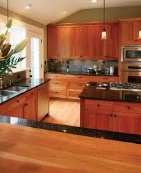 best 25 cherry kitchen cabinets ideas on pinterest traditional