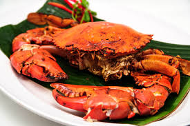 how to eat crab the right way