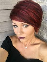 best highlights for pixie dark brown hair 60 auburn hair colors to emphasize your individuality orange