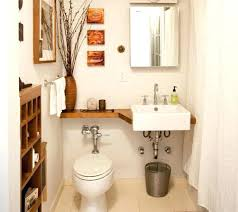 cheap bathroom decorating ideas idea bathroom shelves decorate small cheap enchanting decor ideas
