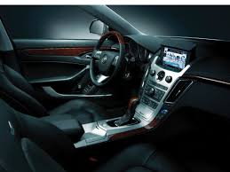 2014 cadillac cts interior 2014 cadillac cts coupe cts v coupe get minor updates gm authority
