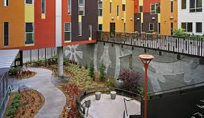 housing designs 11 strategies for building community with affordable housing