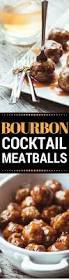 how to make the best bourbon meatballs ever the view from great