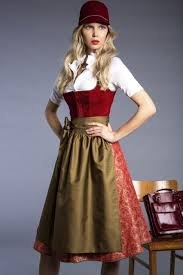 lederhosen designer kinga mathe dirndl trachten couture fall winter 2016 top 5