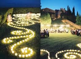outdoor wedding lighting outdoor lighting ideas glendalough manor
