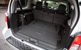 nissan rogue trunk space 2012 nissan pathfinder le 4x4 editors u0027 notebook automobile