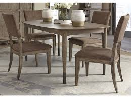 liberty furniture dining room 5 piece oval table set 514 dr 5ots