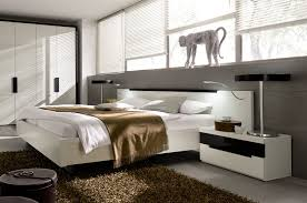Bedrooms  Grey Bedroom Furniture Modern Bedroom Sets White - Bedroom furniture sets queen size