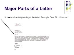 greeting letter to write a response essay to literature and