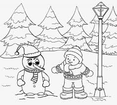 landscape pictures to draw for kids how to draw a winter landscape