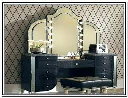 Bedroom Vanities With Lights Bedroom Vanity With Mirror And Lights White Bedroom Vanity With