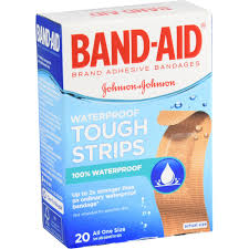 band aid brand blister protection adhesive bandages 6 count