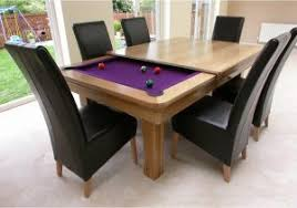 Pool Table Dining Table Combination Lovely Dining Room Pool Table - Combination pool table dining room table