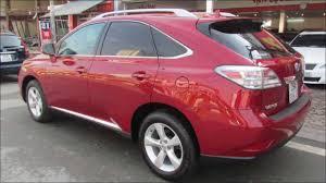 xe lexus rx350 doi 2015 bán xe ô tô lexus rx 350 2011 xe oto lexus rx 350 2011 youtube