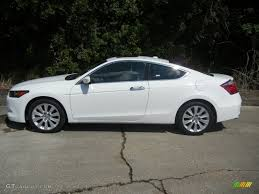 2008 honda accord ex l coupe 2008 taffeta white honda accord ex l v6 coupe 52256367 gtcarlot