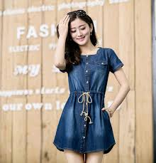 straight hair with outfits appealing denim costume fashion for crazy girls designers