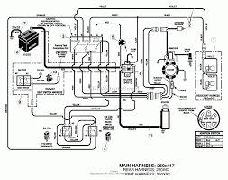 awesome lawn mower wiring diagram images images for image wire