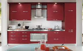 Kitchen Cupboards Designs Pictures Black And Red Kitchen Designs Captainwalt Com