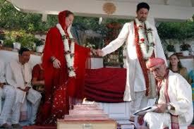 wedding traditions around the world easyday