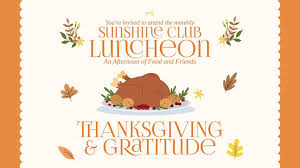 club gan gani interactive thanksgiving luncheon chabad center