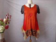 Shabby Chic Plus Size Clothing by One Of A Kind Upcycled Clothing Plus Size Shabby Chic Clothing