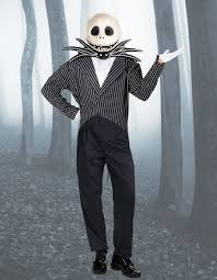 skellington costume nightmare before christmas costumes halloweencostumes