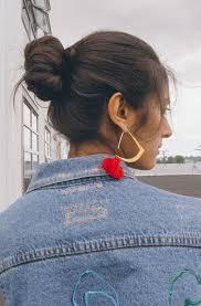ora earrings garmentory exclusive ora c tessa earrings garmentory