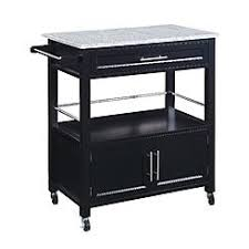 kitchen island cart granite top kitchen carts islands granite marble sears