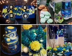 starry night theme wedding inspirations u2013 lianggeyuan123