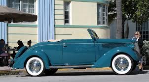 art deco classic car fest saturday january 16 2016 south