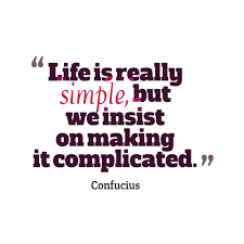 Life Love Quotes by Complication Quotes Life Love Love Life Quotes