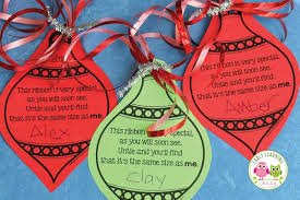 a simple parent gift free ornament printable early