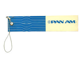 Pan American Flag Pan Am U2013 On Board With Design