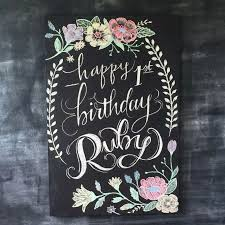 birthday chalkboard best 25 birthday chalkboard ideas on birthday