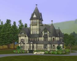 Victorian Mansion House Plans Sims 3 Victorian House Plans Victorian Style House Interior Sims