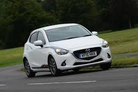 mazda 2 1 5 sport black 2015 review by car magazine