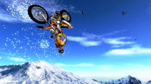motocross madness 1 motorbike game ps3 playstation