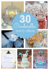 cinderella party favors 30 cinderella party ideas pretty my party