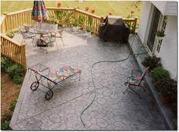 Decorative Concrete Patio Contractor Patio Pictures Of Patios Maryland Patio Builders Stamped Concrete